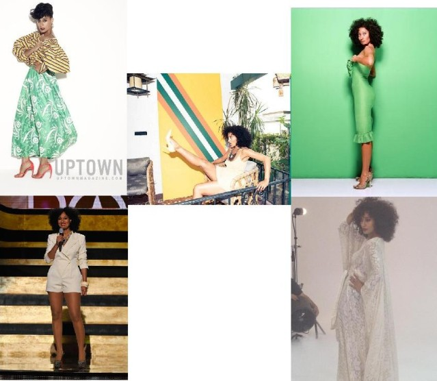 tracee collage